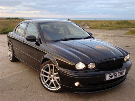 imagenes jaguar x type 2002 daniel3v6 2002 jaguar x type specs photos modification