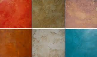 Faux finishes painting ideas that can enhance the architecture of any