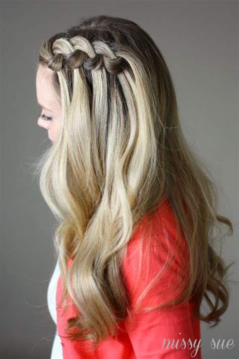 hair style for morning swirled knot braid this is how i did my hair this morning