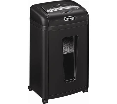 buy paper shredder buy fellowes powershred 450ms micro cut paper shredder