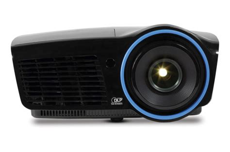 Infocus Home Theater audio centre infocus in8606hd home theatre projector