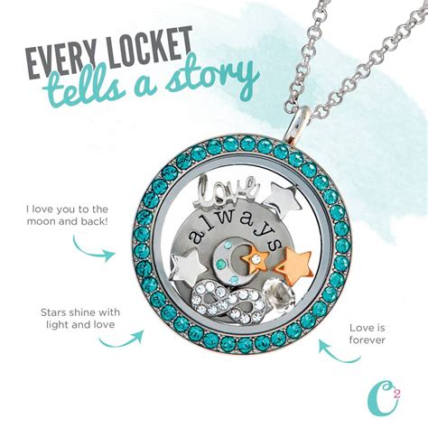 Origami Owl - always origami owl living locket origami owl at