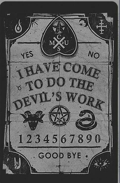 do printable ouija boards work scary ouija print and frame for spooky halloween art