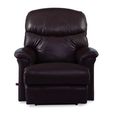 la z boy recliner leather buy la z boy leather recliner larson online in india