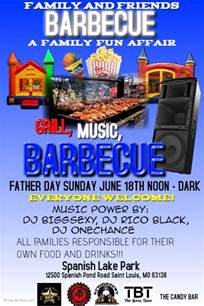 cookout flyer template cook out flyer template postermywall