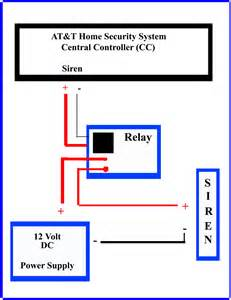 home security system wiring diagram and build a 5 zone alarm circuit diagram gif wiring diagram