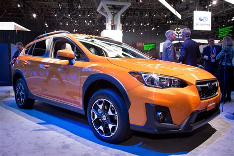 Subaru Electric by Subaru Considers Electric Versions Of Current Cars News