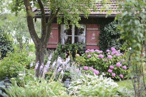 gartenideen cottage garten cottage garten anlegen perfekte unvollkommenheit schaffen