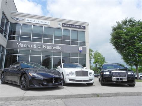 rolls royce dealership the nashville ledger