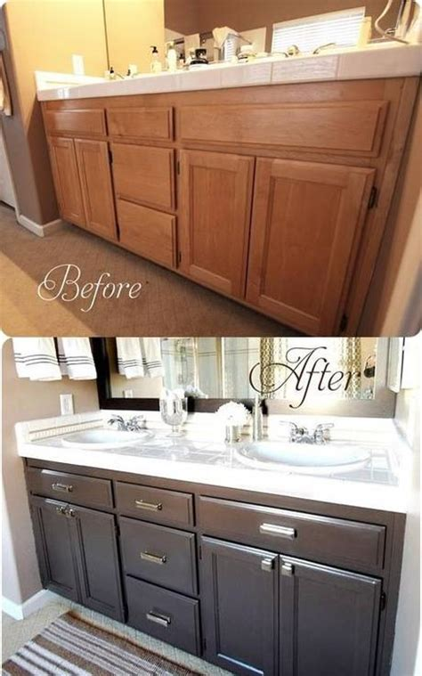 restain bathroom cabinets restain bathroom cabinets oropendolaperu org