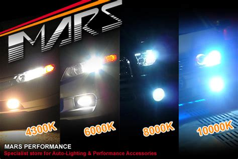 Hid Lights Colors by Mars D2s D2r D2c Xenon Hid Bulb Directly Replacement Ebay