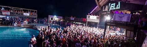 top 100 bars in the world club la vela named one of the top 100 clubs in the world