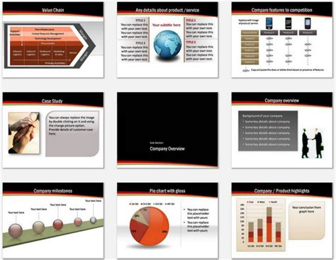 sales pitch template powerpoint sales pitch ppt kirakiraboshi info