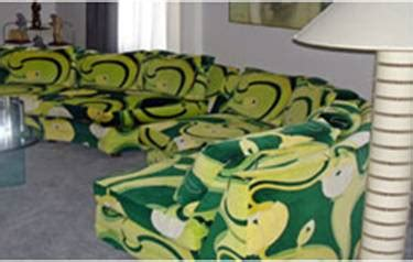 ugliest sofa ever america s ugliest couches the pompomist