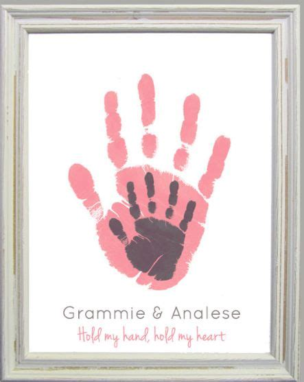 Birthday Card Template Handprint by 68 Best Images About S 60th On 60th