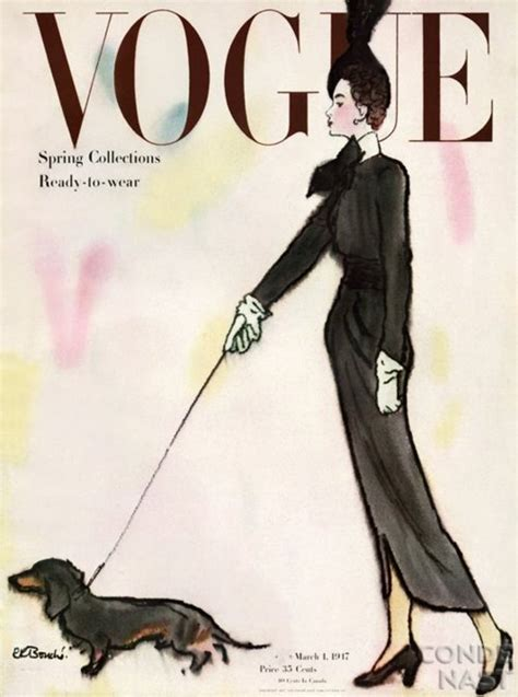 230 Vogue Covers History Of Fashion In Pictures by Did You The Reasons Why Every Should A