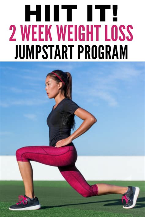 jumpstart weight loss 2 week weight loss jumpstart program six stuff