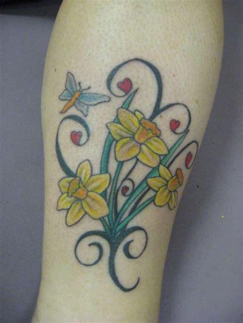 narcissus flower tattoo designs best 25 narcissus ideas on december