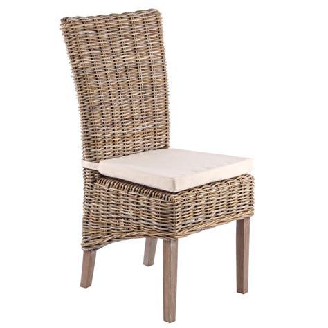 rattan sedie sedia da giardino in rattan
