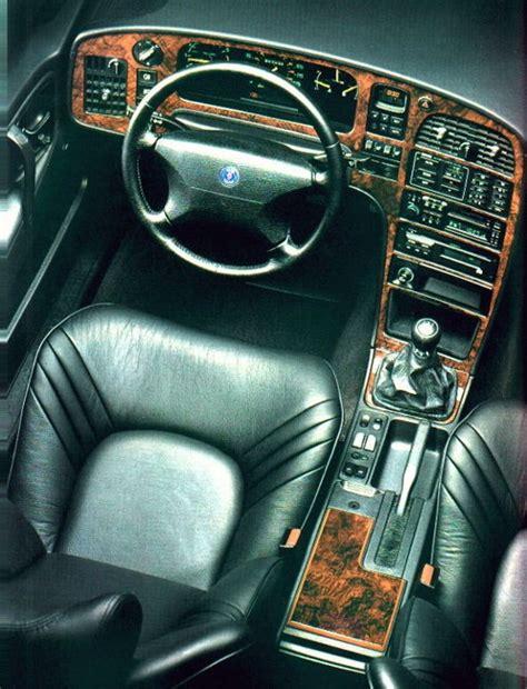 auto repair manual online 1999 saab 42133 interior lighting 10 razones por las que saab no deber 237 a morir 8000vueltas com