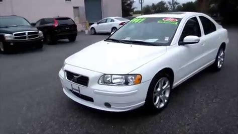 2009 s60 volvo 2009 volvo s60 photos informations articles bestcarmag