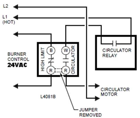 residential boiler piping diagram residential free