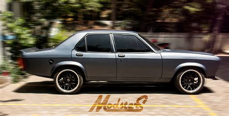 modified cars modified contessa car in india with images and all details