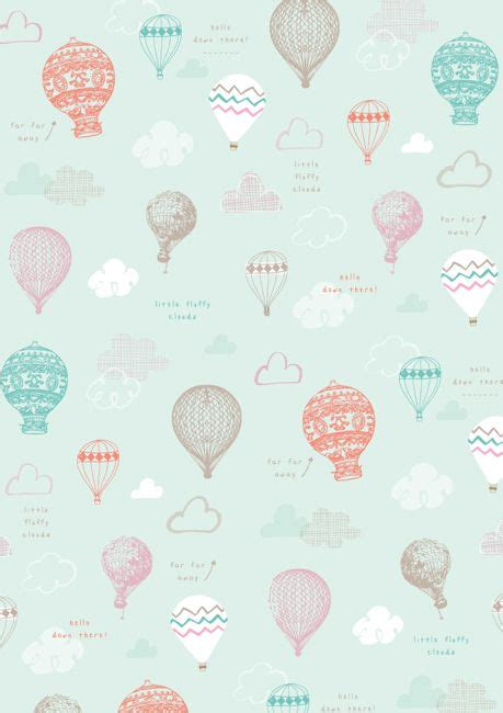 balloon pattern lock screen dawn bishop want a hot air balloon tattoo so bad imagine