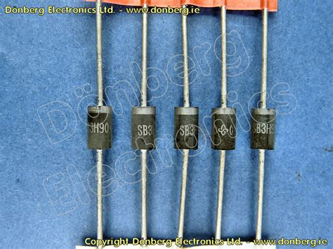 schottky diodes for sale schottky diode replacement 28 images 5pcs 1n5824 in5824 5 0a schottky rectifier diodes new