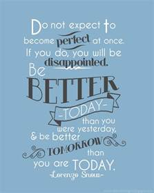 better be better than yesterday quotes quotesgram
