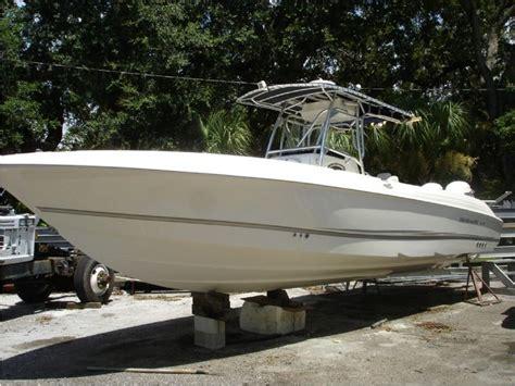 scarab boats cc scarab 32 cc in florida open boats used 49571 inautia