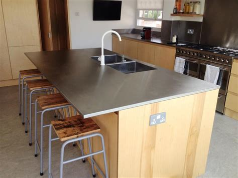 Stainless Steel Kitchen Island With Seating Stainless Steel Kitchen Island With Seating Cabinets Beds Sofas And Morecabinets Beds