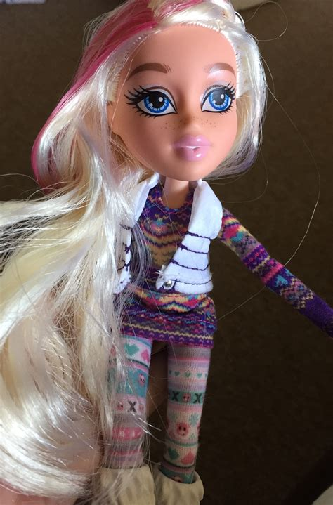 bratz doll pink hair win with me and bratz giveaway closed pregnant in cape