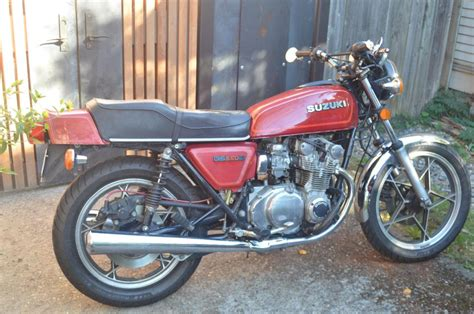 Suzuki Motorcycles Seattle by Classic Motorcycles For Sale In Seattle Washington