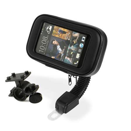Universal Waterproof Hp Medium Size 5 5 Inch universal fahrrad halterung f 252 r smartphones bis 6 2 quot gutdrucken de