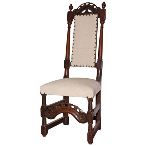 Jacobean Chair jacobean chair for sale at 1stdibs