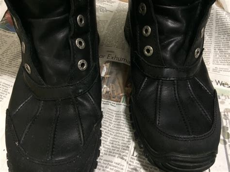 100 Waterproof Leather Motorcycle Boots Video How