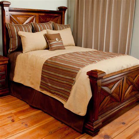 heritage bed linen western bedding king size heritage coverlet set lone