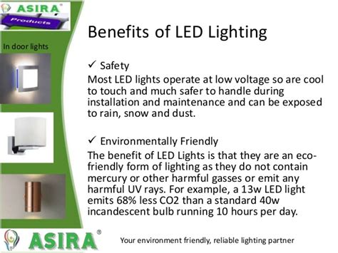 Benefits Of Led Light Bulbs Asira Introduction To Led Lights