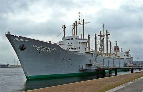museum schip frieden museum ship wikipedia
