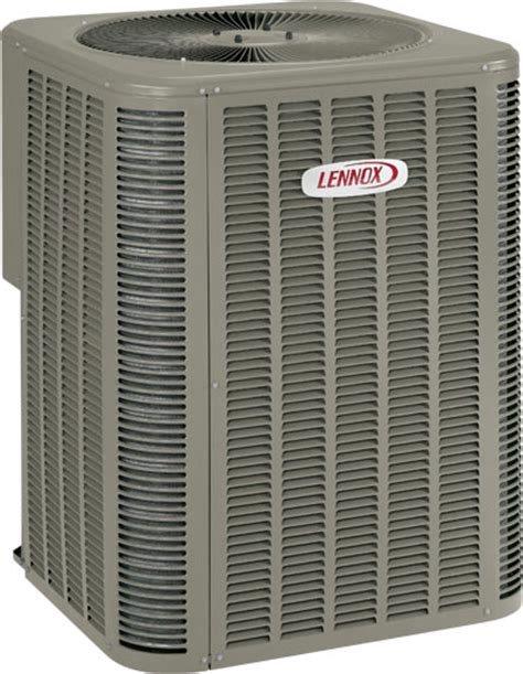 amana central air conditioner rebates lennox 14acx home air conditioners