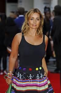 louise redknapp louise redknapp at bad education movie premiere in london