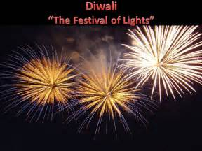 festivals of the indian autumn ppt
