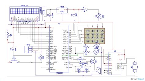 diy home security system wiring diagram ez go workhorse
