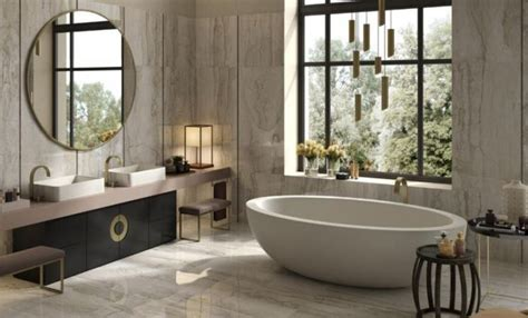 bagno moderno piastrelle piastrelle bagno moderno consigli bagno