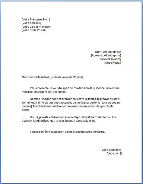 Demande De Concession ã Raire Lettre Type Lettre De D 233 Mission Avec D 233 Part Anticip 233 Lettreded 233 Mission Org