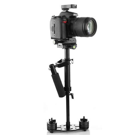 Stabilizer Steadycam Pro Camcorder Dslr Stabiliser Steady Rig Dslr dslr s40 5d2 professional handheld stabilizer gopro rig dslr mini camcorder steadicam aee