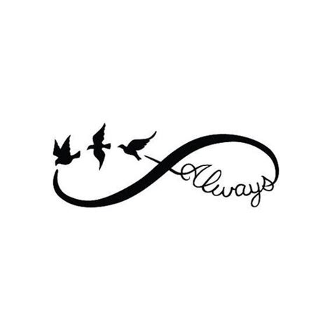 infinity tattoo znaczenie dise 241 os de tatuajes de infinito para imprimir buscar con