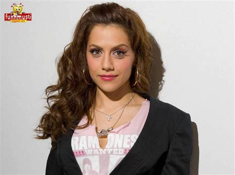 actress brittany murphy brittany murphy unseen hot wallpapers the hollywood actress