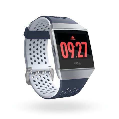 Fitbit Ionic fitbit ionic is the smartwatch that will compete with